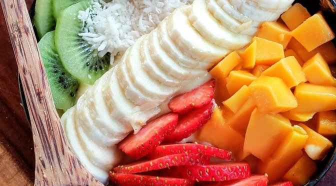 How a High Fruit Diet Can Improve Health, Reversing Disease and Health Issues