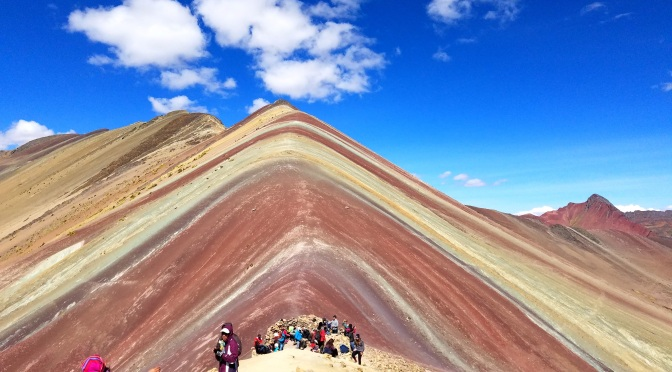 Visiting Rainbow Mountain?! Here's What You Need to Know
